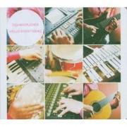 Squarepusher - Hello Everything (0801061014827) (1 CD)