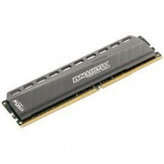Ballistix Tactical - DDR4 - 8 Go - DIMM 288 broches - 2666 MHz / PC4-21300 - CL16 - 1.2 V - mémoire sans tampon - non ECC