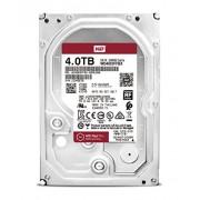 """Hard disk HDD 3.5"""" SATA3 7200 4TB WD Red Pro WD4003FFBX, 128MB"""