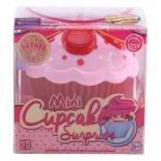 Sunny Days Entertainment Mini Cupcake Surprise Transforming Scented Doll Chocolate Gingerbread Boy eBay