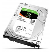 Жесткий диск 2Tb - Seagate FireCuda SSHD ST2000DX002