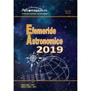 Efemeride astronomice pentru anul 2019