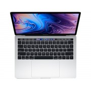 Apple MacBook Pro 13 Touch Bar/QC i5 2.0GHz/16GB/1TB SSD/Intel Iris Plus Graphics w 128MB/Silver - INT KB [MWP82ZE/A] (на изплащане)