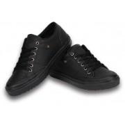 Cash Money Heren Schoenen - Heren Sneaker Low - Zwart