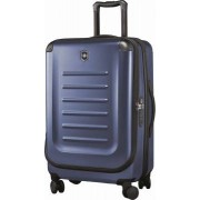 Victorinox Spectra 2.0 Medium Expandable 69cm Spinner Suitcase - Blue