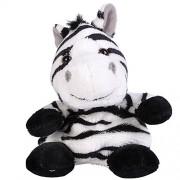 Zebra Beanie Bean Filled Plush Stuffed Animal