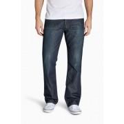 Next Dark Wash Jean - Blue - Mens Trousers
