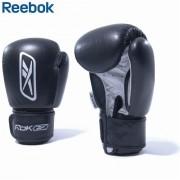 Tréninkové boxovací rukavice REEBOK - modré - 14OZ, 1 pár