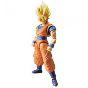 SUPERBUZZ Figurka DRAGON BALL Goku Super Saiyan (Dragon Ball Z)