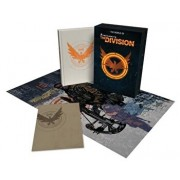The World of Tom Clancy's the Division Limited Edition, Hardcover/Ubisoft
