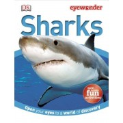Sharks, Hardcover