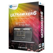 Avanquest Ultramixer 6