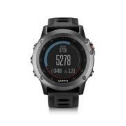 Garmin fenix 3 Gray Performer Bundle