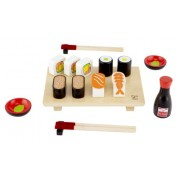 Hape-Wooden Sushi Selection
