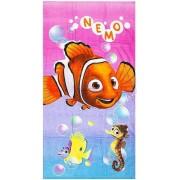 Disney Hitta Doris Badlakan Handduk 140x70 Nemo