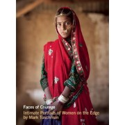 Faces of Courage: Intimate Portraits of Women on the Edge