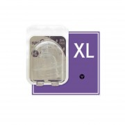 SET TETINE DIN SILICON-MARIMEA XL (SP113XL)