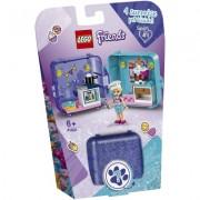 Cubul de joaca al Stephaniei 41401 LEGO Friends