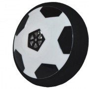 Planet of Toys Suspending Air Soccer Hover / Air Power Football Disc Indoor Outdoor Game / Toy For Kids Children.