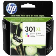 HP CH 564 EE 3-Färger No. 301 XL