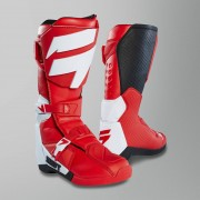 Shift Crossstiefel Shift WHIT3 Rot