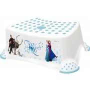Disney Die Eisprinzessin Tritthocker, Weiß