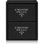 Prada L'Homme Bar Soap M 2 x100 g