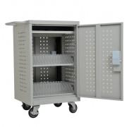 IVOL Tabletkar Safecart 30