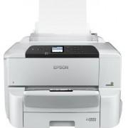 Epson WorkForce Pro WF-C8190DW - Printer - kleur - Dubbelzijdig - inktjet - A3 - 4800 x 1200 dpi
