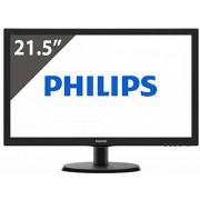 """Philips LED Monitor Philips SmartControl Lite VGA 21.5"""" 223V5LSB2"""