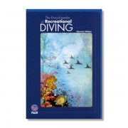 PADI Encyklopedia of Recreational Diving, english