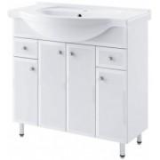 Masca lavoar Aquaform Dallas, 85 cm -0401-530123