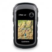 GPS Garmin eTrex 30 + Mapa Topográfico de España + Tarjeta 4 Gb + DVD Topo