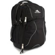 High Sierra Swerve Laptop Backpack(Black)