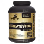 Peak Createston Massiv - 3180 g