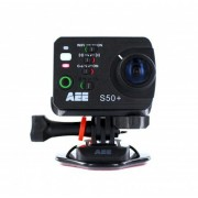 """AEE Action Cam S50 Plus FHD 1080P 8MP Slim Body Wi-Fi Waterproof Wireless with 2"""" LCD"""