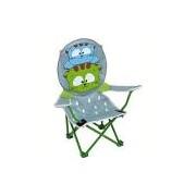 Cadeira Dobrável Infantil Gatoons - Mor