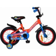 Bicicleta Copii Byox 14 Sharky, Rosu