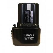 HITACHI Batterie 7,2V 1,5Ah Ni-Cd BCC715
