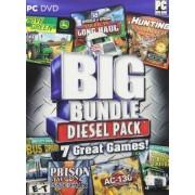 Valusoft Big Bundle: Diesel Pack PC (Bundle)