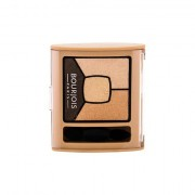 BOURJOIS Paris Smoky Stories Quad Eyeshadow Palette palette di ombretti 3,2 g tonalità 16 I Gold It donna