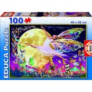 Educa Fairy Jigsaw Puzzle