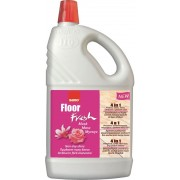 Detergent pardoseli, 2L, SANO Floor Fresh Musk