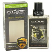 GI Joe by Marmol & Son Eau De Toilette Spray 3.4 oz