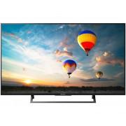Sony KD49XE8005BAEP Tvs - Zwart