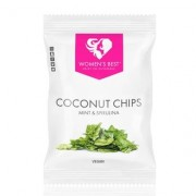 Womens Best Coconut Chips 25g
