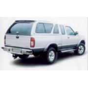HARD TOP CARRYBOY MITSUBISHI L200 CLUB-CAB 97/05 - accessoires 4X4 marina