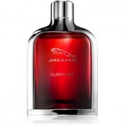 Jaguar Classic Red eau de toilette para hombre 40 ml
