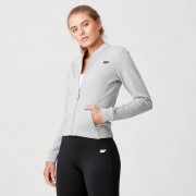 Myprotein Bomber Pro-Tech - XL - Gris Chiné