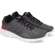 Fila MEMORY SPEEDSTRIDE Running Shoes For Men(Multicolor)